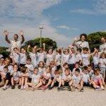 Sportske skupine obilježile Hrvatski olimpijski dan