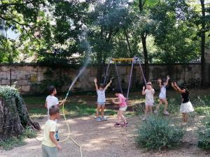 Ljetni rad 2020.-Mali zeleni i Zvončići html b7f7ddf842c3d5a5